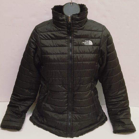 The North Face Jackets & Blazers - THE NORTH FACE REVERSIBLE JACKET